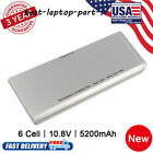 Lot Battery For Apple Macbook 13 Aluminum Unibody [2008] Fits: A1278 A1280
