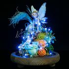 2M 20LED MICRO WIRE STRING FAIRY PARTY XMAS WEDDING CHRISTMAS LIGHT