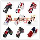 New Golf Blade Putter Headcovers Magnetic For Scotty Cameron Callaway USA Stock