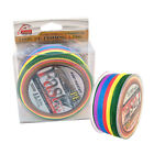 300M 4 Strands PE Braided Fishing Line 15LB-100LB Strong Multifilament PE Line