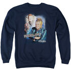 STAR TREK NEELIX Men's Sweatshirt Crewneck