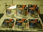 JOHNNY LIGHTNING JAMES BOND CARS 10 TO CHOOSE FROM SOME SCARCE MODELS NEW SEALED £13.99 GBP