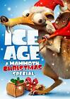 Ice Age: A Mammoth Christmas Special (DVD, 2011)