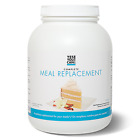 Yes you can Meal replacement powder