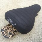 FIT SOLO TRIPOD SEAT BLACK BMX BIKE SEATS SHADOW CULT PRIMO DEMOLITION SUNDAY
