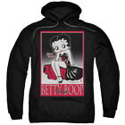 Betty Boop Classic Pullover Hoodies for Men or Kids $26.39 USD