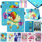Smart Flip Leather Wallet Stand Case Cover For Apple Ipad 2 3 4/9.7 2017/mini 2