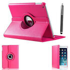 New iPad Cover 360 Flip Shockproof Leather Case for iPad 2/3/4 Air/2  Mini 2/3/4 <br/> ✅ iPad Mini5 Air 3 iPad 7th 2019 5-6th Gen✅Free EU P&P✅