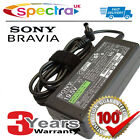 Original Genuine UK Power Supply AC Adapter Cable for Sony Bravia LED...