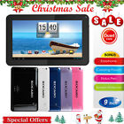 "KOCASO® 9"" Android 4.4 Tablet Quad Core 8GB Dual Camera WIFI 1.2GHz Compensation Gift"