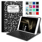 """Detachable Bluetooth Keyboard Case Stand Cover for ASUS ZenPad 3S 10 Z500M 9.7"""" $30.69 USD on eBay"""