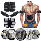 US!Abdominal Trainer Arm Leg Fitness Equipment Gym Workout Body Muscle Training