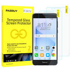 PASBUY® 2Pack Tempered Glass Screen Protector for Huawei Honor8 Mate9 AllPhones