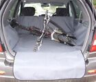 Chrysler Grand Voyager Extended Boot Liner with extra options - Made in UK