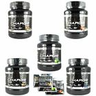 Scitec Nutrition Amino Charge Energy 570g Caffeine BCAA Glutamine Pre-Workout