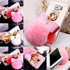 S9 Tpu Case Fur S7 Note8 Ball For J7 Samsung Cover Cute Ring S8 Buckle Mirror $5.58 USD on eBay
