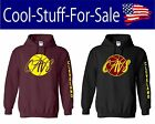 Cleveland Cavaliers Basketball Pullover Hooded Sweatshirt on eBay