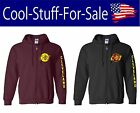 Cleveland Cavaliers Basketball Zip-Up Hooded Sweatshirt on eBay