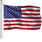 Внешний вид - 3 X 5FT Patriotic Flag American US Heavy Duty US 3x5 Feet Outdoor