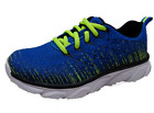 Athletic Works Youth Boys Lightweight Athletic Shoe Size 12, 1, 2 & 3 NWT