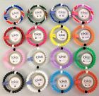 All Colors* New Lokai  Bracelets * Buy 3 Get 1 Free!! Usa Seller Fast Shipping!!