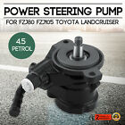 Power Steering Pump For FZJ80 FZJ105 Toyota Landcruiser 80Series FZJ79 FZJ100 US