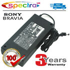 Original Genuine Power Supply AC Adapter Cable for Sony Bravia LED/LCD TV 120W