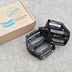 HARO FUSION PEDALS 9/16 FOR 3 PC CRANKS BMX BIKE BICYCLE PEDAL GT SE REDLINE