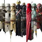 "Star Wars Movie Realization 7"" Action Figure Japanese Samurai Toy for Boy Xmas $28.88 USD"