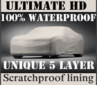 [CCT] 5 Layer Weather/Waterproof Full Car Cover For Cadillac De Ville 1965-1970