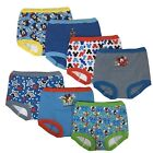 Внешний вид - Disney Mickey Mouse Boys Potty Training Pants 7-pack Underwear Toddler