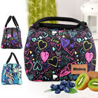 New sell Insulated Dacron Lunch Tote Bag Outdoor Picnic Cool Bag for Adult & Kid