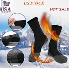 Winter 35 Aluminized Keep Feet Long Sock Heat Fibers Insulation Below Socks WZ