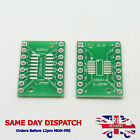 SO16 SOP16 SSOP16 SMD IC Adapter PCB Plate 16pins To DIP Converter 2.54mm T214