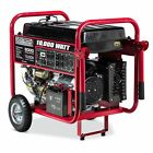 Outside Gas Generator Sale Portable Heavy Duty Powered Homes Electronics TV Location
