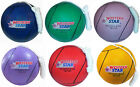 Внешний вид - (2 Pcs Pack)Tether Ball Red, Purple, Blue, Green with Regulation Rope Attached