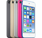 New Sealed Apple iPod Touch 6th Gen 16GB 32GB 64GB 128GB Pink Gray Blue Silver..