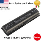 Battery for HP Pavilion DV2000 DV6000 DV6100 DV6500 DV6700 V3000 V6000 Lot best