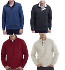 Orvis Men's Signature 1/4 zip  Pullover