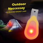 1Pc Magnet Car LED Clip-on Cloth Lamp Running Walking Cycling Night Safety Light