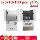 Micro SD SD2VITA PSVSD Adapter Memory Game Card Reader for PS Vita Henkaku AQ
