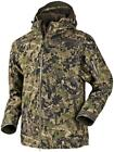 Harkila Stealth Short jacket OPTIFADE™ Ground forest