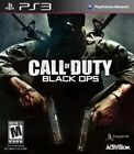 Call of Duty Sony Playstation 3 PS3 - Modern Warfare Black Ops Ghosts War & MORE