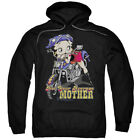 Betty Boop Not Your Average Mother Pullover Hoodies for Men or Kids $24.74 USD
