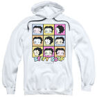 Betty Boop She'S Got The Look Pullover Hoodies for Men or Kids $24.74 USD