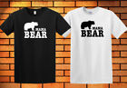 Mama Bear Cute Ladies V-Neck T Shirt Mothers Day Gift Tee Mom Mommy Tee Z5 3