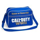 Call of Duty (COD) World War 2 (WWII) Shoulder Bag - Optionally Personalised