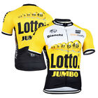 Cool Mens Cycling Short Sleeve Tops Bicycle Jersey Racing Clothing Sports Gear