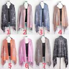 100%New Winter Women's Cashmere Pashmina Solid Tassel Shawl Wrap Scarf Scarves