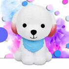 Jumbo Squishy Cute Puppy Scented Cream Slow Rising Squeeze Funny Toys US STOCK